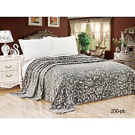 Плед Cleo Плед Bamboo дизайн 200, 150*200 см плед primavelle 170х205 см bamboo