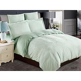 Постельное белье Cleo КПБ Тенсел Жаккард дизайн 002 (2 спальный) цена