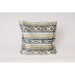 Наволочка Наволочка декоративная Арабеска дизайн 003, 55*55 см цена