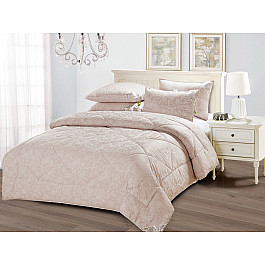 Одеяло Cleo Одеяло Silk Dreams Розали, Легкое, 145*210 см одеяло sovinson soft silk белый