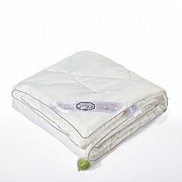 """Одеяло """"Silk Blanket"""", всесезонное, белый, 140*205 см"""