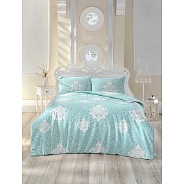 цена Постельное белье Altinbasak Комплект постельного белья