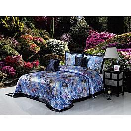 Покрывало Танго Гобелен Jardin di Napoli дизайн 04, 240*260 см