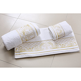 Полотенца Karna Полотенце махровое для крещения