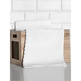 Наборы полотенец для кухни Karna Полотенце кухонное махровое с жаккардом