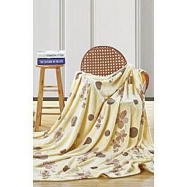 Плед Cleo Плед Bamboo Helen, 150*200 см туристический коврик foreign trade 200 150 200 200