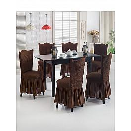 Чехлы для мебели Juanna Набор чехлов на стулья