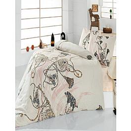 Постельное белье Cotton Life КПБ Cotton Life Oryantal (70*70/2 шт), мультиколор ( 1.5 спальный) цена
