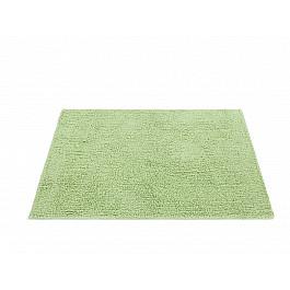 Коврик для ванной Modalin Коврик для ванной MODALIN FLET, зеленый, 40*60 см поддон для балконного ящика ingreen цвет зеленый длина 60 см