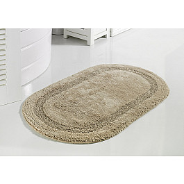 Коврик для ванной Modalin Коврик для ванной кружевной