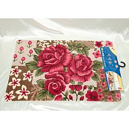 Коврик для ванной Роза, 60*90 см