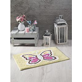 Фото - Коврик для ванной Modalin Коврик для ванной MODALIN MOON, v3, 50*80 см коврики для автомобиля sheep of italy v3 v3