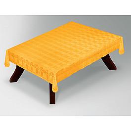 Скатерти Haft Скатерть №203490-02-100, желтая все цены