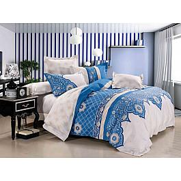 цена Постельное белье Tango КПБ Сатин дизайн 655 (2 спальный) онлайн в 2017 году