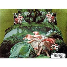 Постельное белье Tango КПБ Cатин дизайн 01A (2 спальный) dssk50 01a