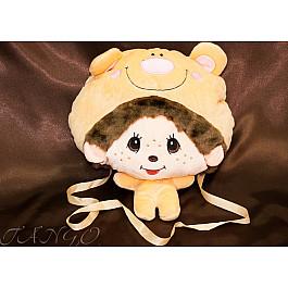 Декоративная подушка Tango Детская подушка-муфта-сумка дизайн 02 детская подушка visco mind saponetta baby