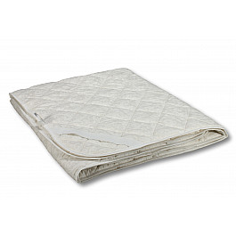 Наматрасник Alvitek Наматрасник  Овечья шерсть, белый, 120*200 см