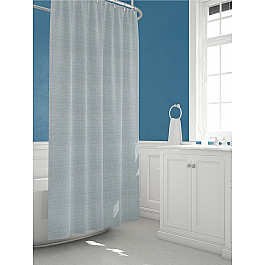Штора для ванной TomDom Штора для ванной Геомс штора для ванной tomdom штора для ванной партол a