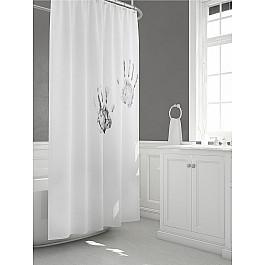 Штора для ванной TomDom Штора для ванной Стэпо всё для ванной