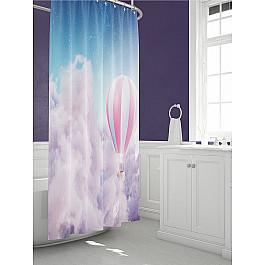 Штора для ванной TomDom Штора для ванной Пилирн всё для ванной