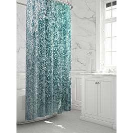 Штора для ванной TomDom Штора для ванной Силси штора loskutclub