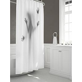 Штора для ванной TomDom Штора для ванной Бодиф штора для ванной tomdom штора для ванной партол a