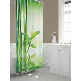 Штора для ванной TomDom Штора для ванной Бамбис цена