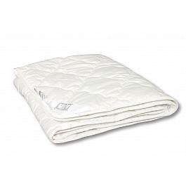 Одеяло Alvitek Одеяло Кашемир, всесезонное, молочный, 200*220 см одеяло шелковое natures королевский шелк всесезонное 155х215 см