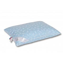 Подушка Alvitek Подушка Лебяжий пух, искусственный лебяжий пух, 40*60  см подушка mona liza 50х70 см лебяжий пух