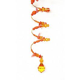 Подхваты для штор DrDeco Подвеска декоративная Спираль, v1 v1
