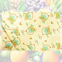 Наборы полотенец для кухни Bon Appetit Полотенце для кухни Bon Appetit Lilies, 40*60 см цена