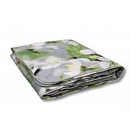 Одеяло Alvitek Одеяло Овечья шерсть, легкое, цветной, 140*205 см одеяло альвитек овечья шерсть комфорт 140 205 см голубой