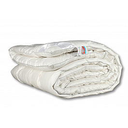 """Одеяло """"Кашемир"""", теплое, молочный, 200*220 см"""
