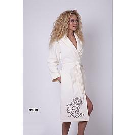 Халат женский Virginia Secret, Белый, р. L/XL (48-50)
