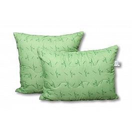 Подушка Alvitek Подушка Bamboo, бамбуковое волокно, 50*68  см подушка william roberts essential bamboo средняя наполнитель бамбуковое волоко 50 х 70 см