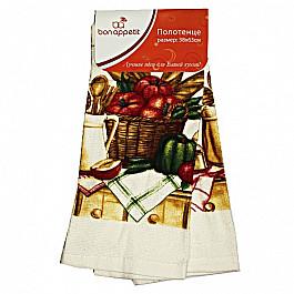 Наборы полотенец для кухни Bon Appetit Полотенце для кухни Bon Appetit Breakfast, 38*63 см постер 30х40 в раме bon appetit page 4