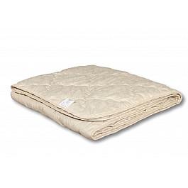 Одеяло Alvitek Одеяло Лен Эко, легкое, 105*140 см