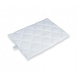 baby nice подушка детская стеганая 40 см х 60 см Подушка Alvitek Подушка Детская, холфит-пласт, 40*60  см