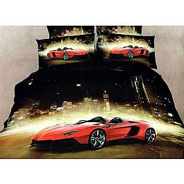 Постельное белье Tango КПБ Сатин дизайн 892 (Евро) paulmann 98892