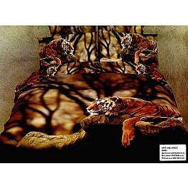 Постельное белье Tango КПБ Cатин дизайн 06A (Евро) dsei12 06a page 2