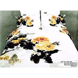 Постельное белье Tango КПБ Cатин дизайн 04A (2 спальный) tango tango кпб love 2 спал