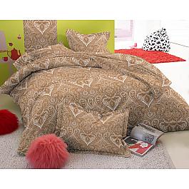 Постельное белье Amore Mio КПБ мако-сатин печатный Amore Mio Regal (2 спальный) постельное белье amore mio bz shymkent комплект 2 спальный сатин 2321