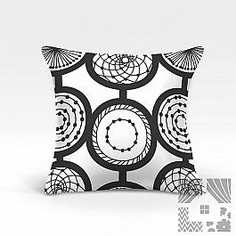 Декоративная подушка TomDom Подушка декоративная Талан-О светлана талан розколоте небо