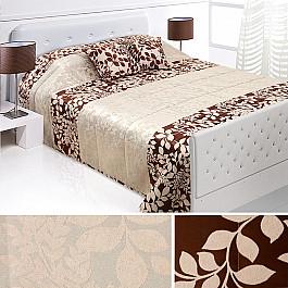 Покрывало Нивасан Покрывало Сиеста - 210 - 2, коричневый спальня сиеста