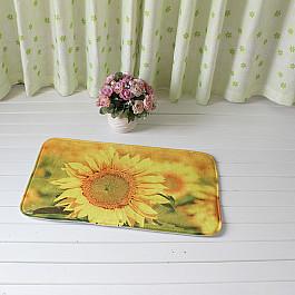 Коврик для ванной Tango Коврик для ванной Tango фланель печатный дизайн 04, 40*60 см