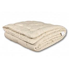Одеяло Alvitek Одеяло Лен-Эко, теплое, 140*205 см