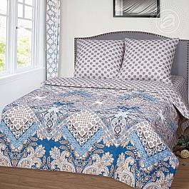 Постельное белье Арт-постель КПБ бязь Зима-Лето арт. 609 Флоренция (2 спальный) постельное бельё классик бязь 2 спальный
