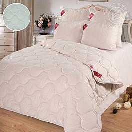 Одеяло Арт-постель Одеяло Soft Collection верблюжья шерсть, всесезонное, 172*205 см