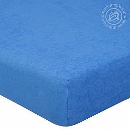 Простыни Арт-постель Простынь махровая на резинке