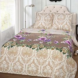 Постельное белье Арт-постель КПБ бязь премиум арт. 509